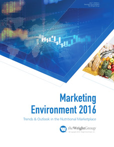 Marketing Environment 2016