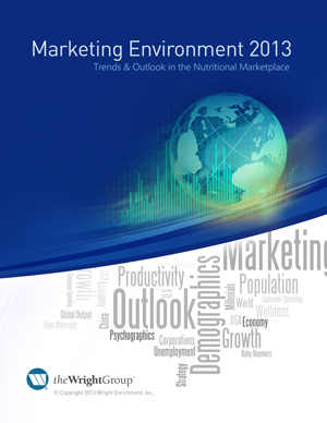 marketoutlook 2013